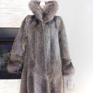 Russian Fur